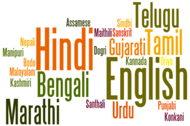What is ournational language?,Why doesn't India have a national language (like Hindi)?