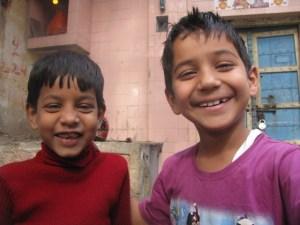 Alam & Aslam of Ajmer