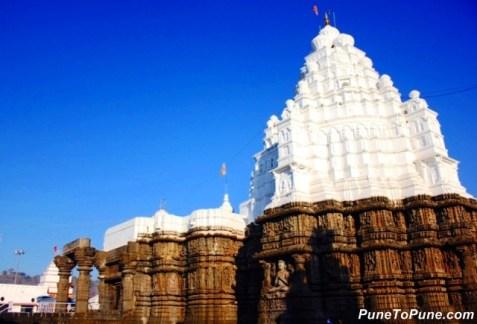 Aundha Nagnath Temple