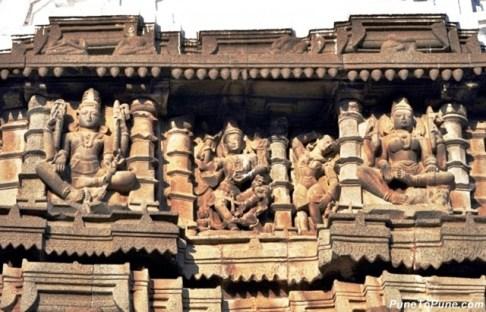 Dancing Shiva - The Nataraja