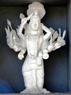 Datta Dham - Parbhani