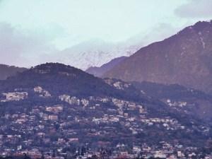 Dharamsala Town