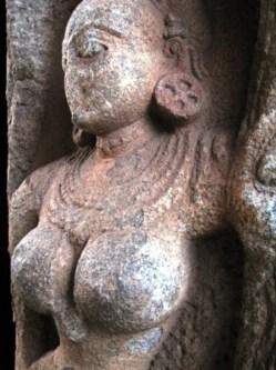 Apasara at Vitthala Temple