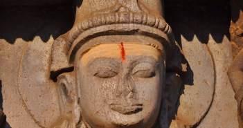Mahayogi of Aundha Nagnath