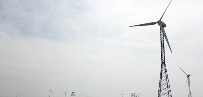 Pawan Shakti Windmills - Jamkhed