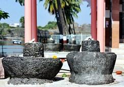 12 Shiva Lingas