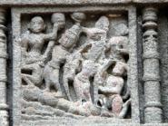 Ram Setu building