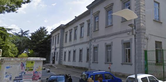 scuola materna piazza roma santa maria a vico