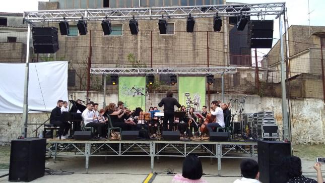 Orchestra Fa Re Musica