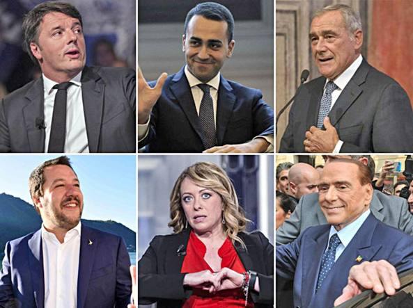 combo-politici_ok-kVM-U43420308915384bPB-1224x916@Corriere-Web-Sezioni-593x443
