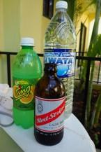 Kohalikud joogid :)