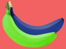 bannana-color-munipluation-ar