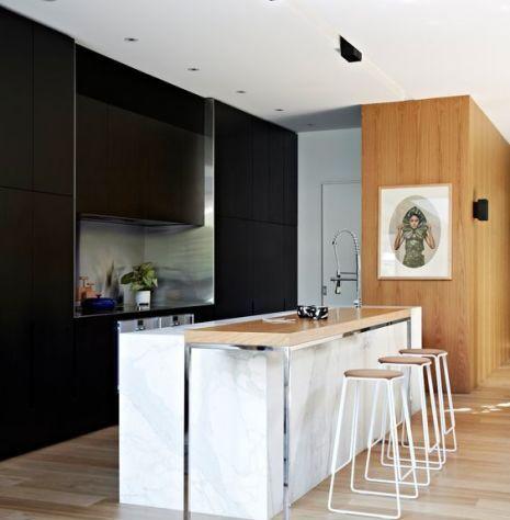 Minimal Interior Exquisite Design Inspiration #1