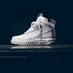 Fortified Nike Lunar Force 1 Duckboot