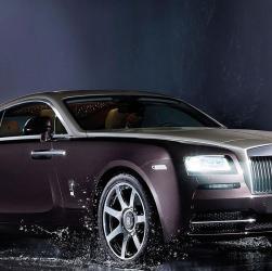 10 Top Luxury Car Brands