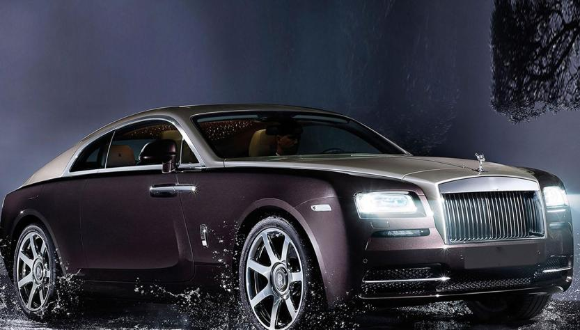 10 Top Luxury Car Brands