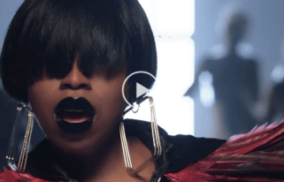 Missy Elliot Drops New Single