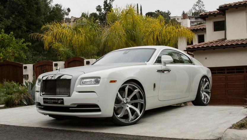 Rolls Royce Wraith vs Ghost vs Dawn Pun Intended News Edition