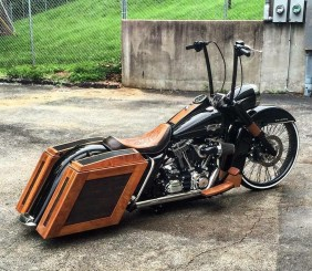 20 Customer Harley Davidson Choppers - Pun Intended News