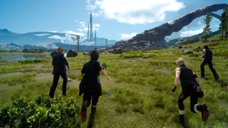 Opinion: Why 2018 Could be the Year of Square Enix