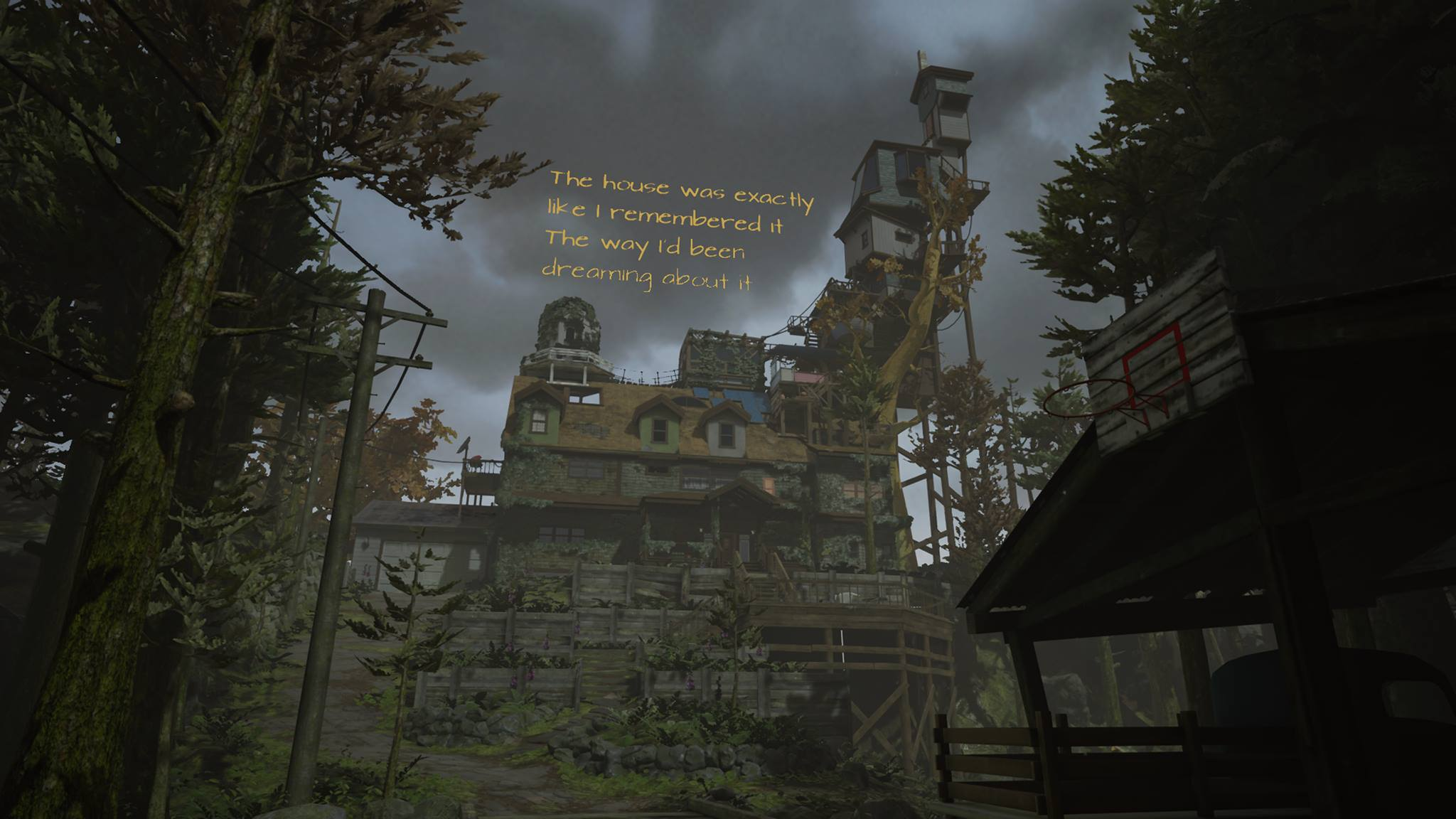 Breaking Review What Remains Of Edith Finch The Punished Backlog