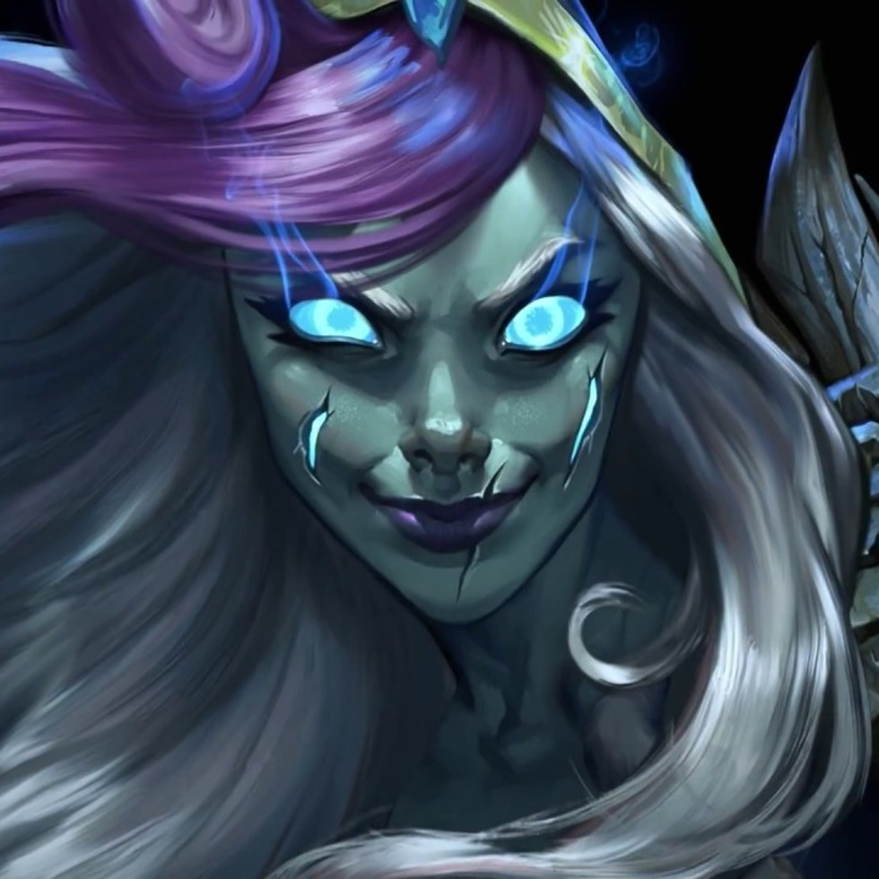 Preview: Ranking the Deathknight Cards from Hearthstone: Knights of the Frozen Throne