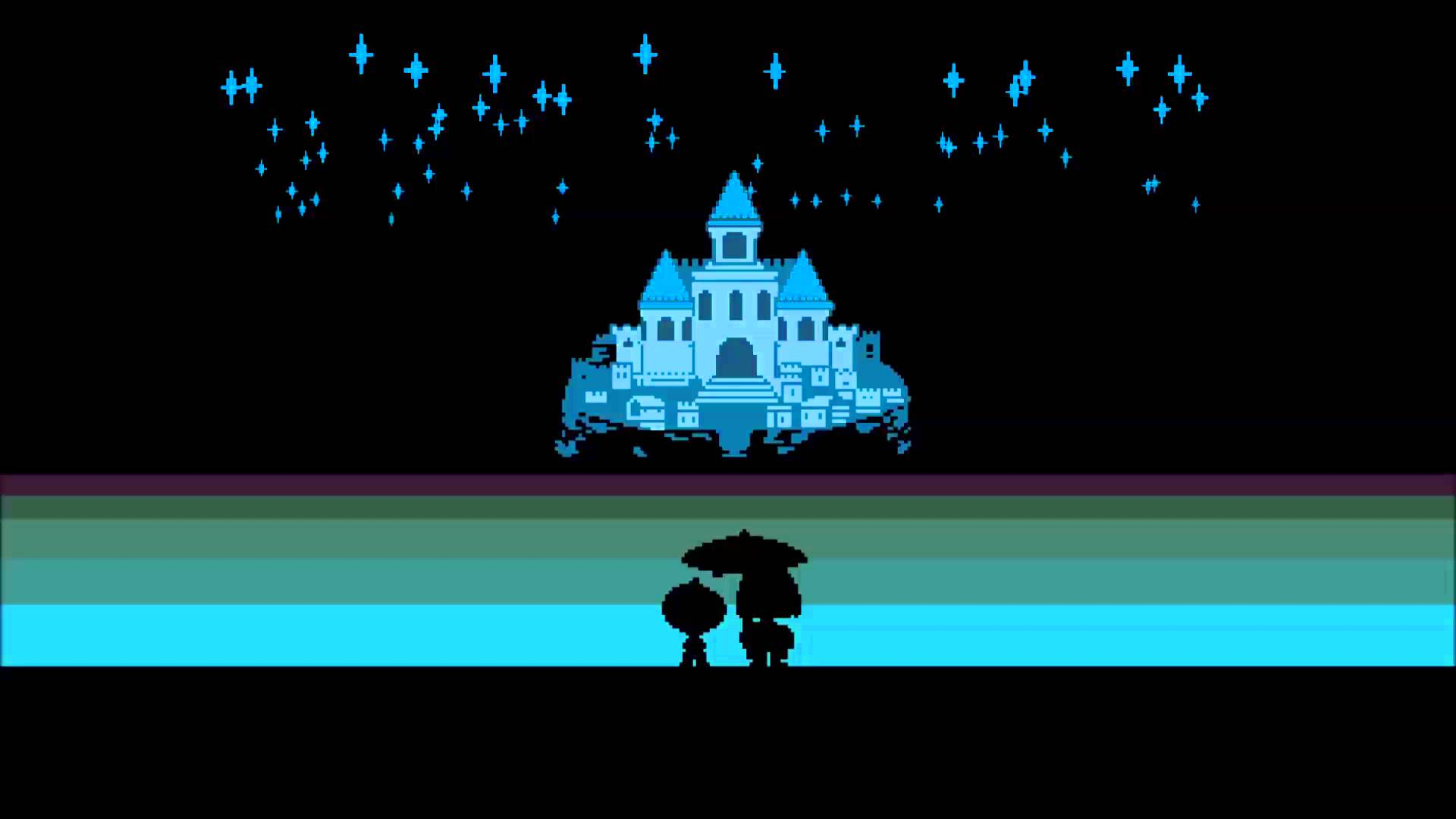 Undertale is Out Now for PS4/Vita, and You Should Play It