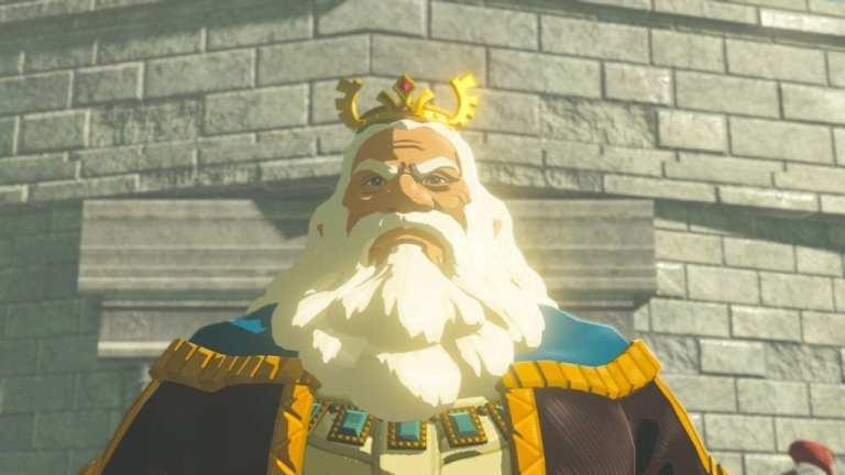King Rhoam