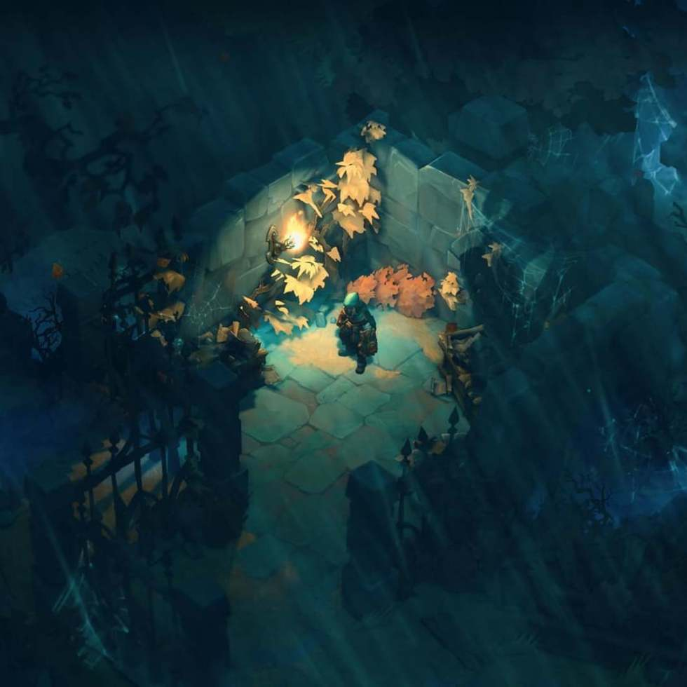 Breaking Review: Battle Chasers: Nightwar