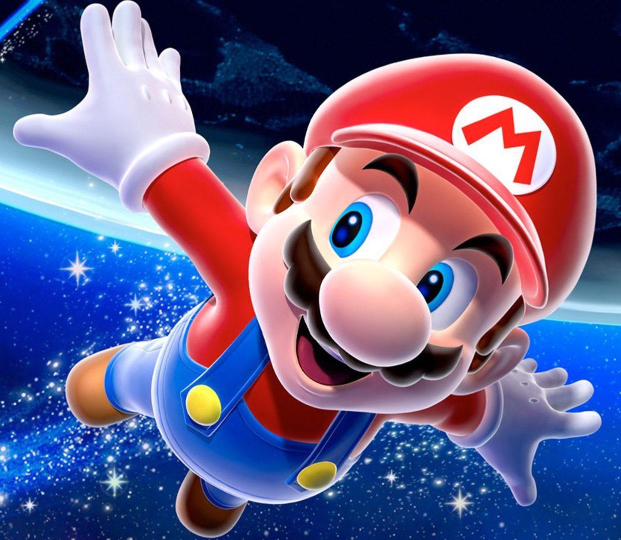 Super Mario Galaxy, 10 Years Later