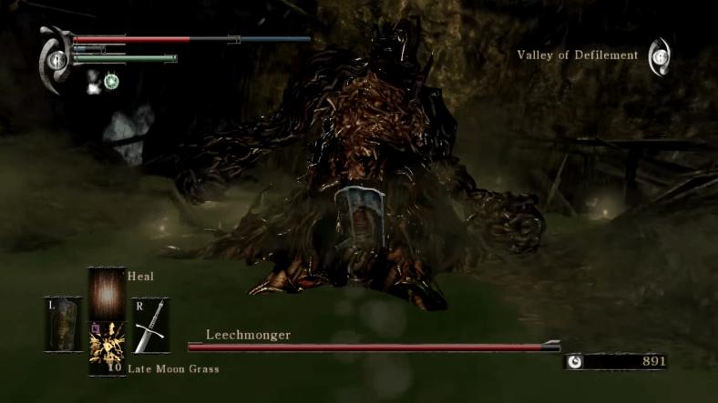 Demon's Souls bosses ranked - Leechmonger