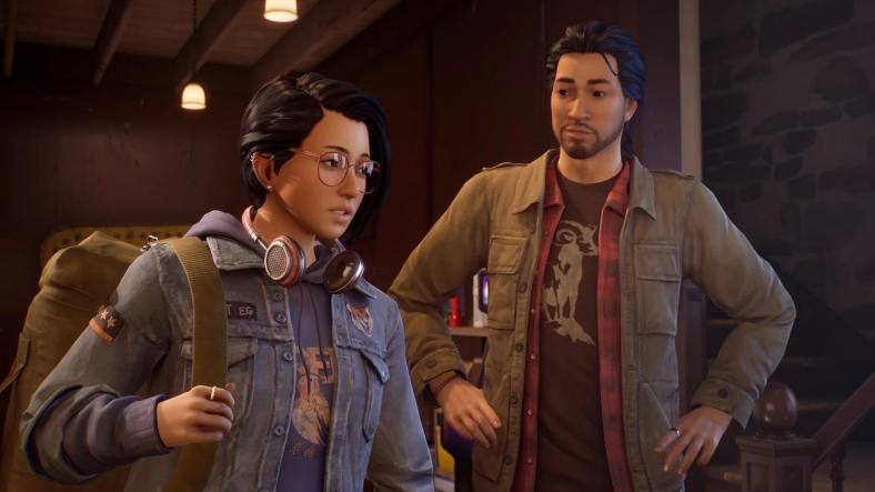 Life Is Strange: True Colors - 2021 Video Game Release Calendar