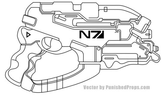 N7 Vector