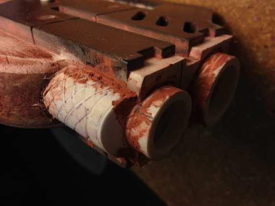 Carnifex Barrels