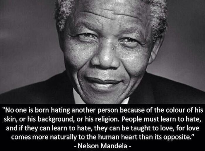 Invictus and Nelson Mandela - Teaching about Nelson Mandela & Invictus
