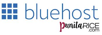 bluehost Punita Rice