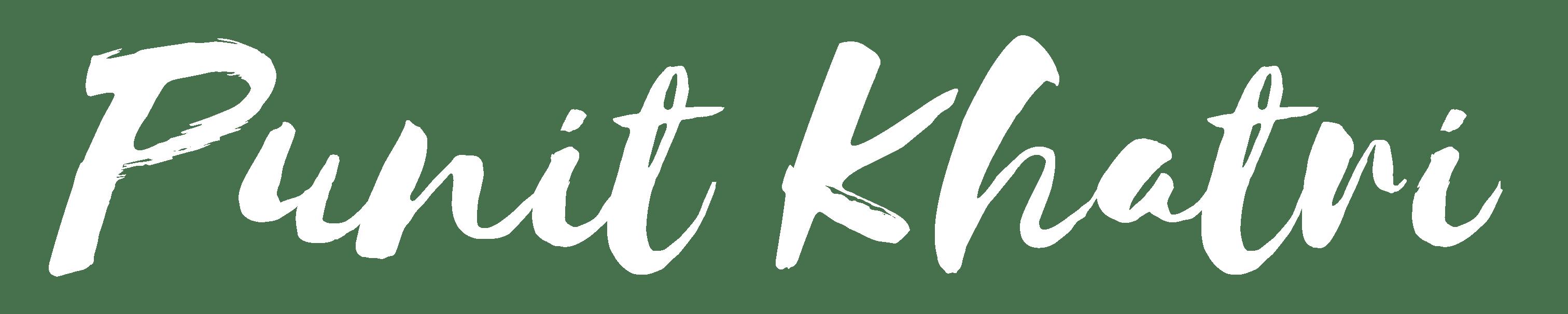 Punit Khatri