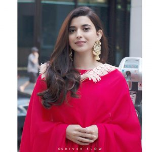 Nimrat Khaira marriage