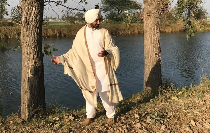 Satinder Sartaj biography