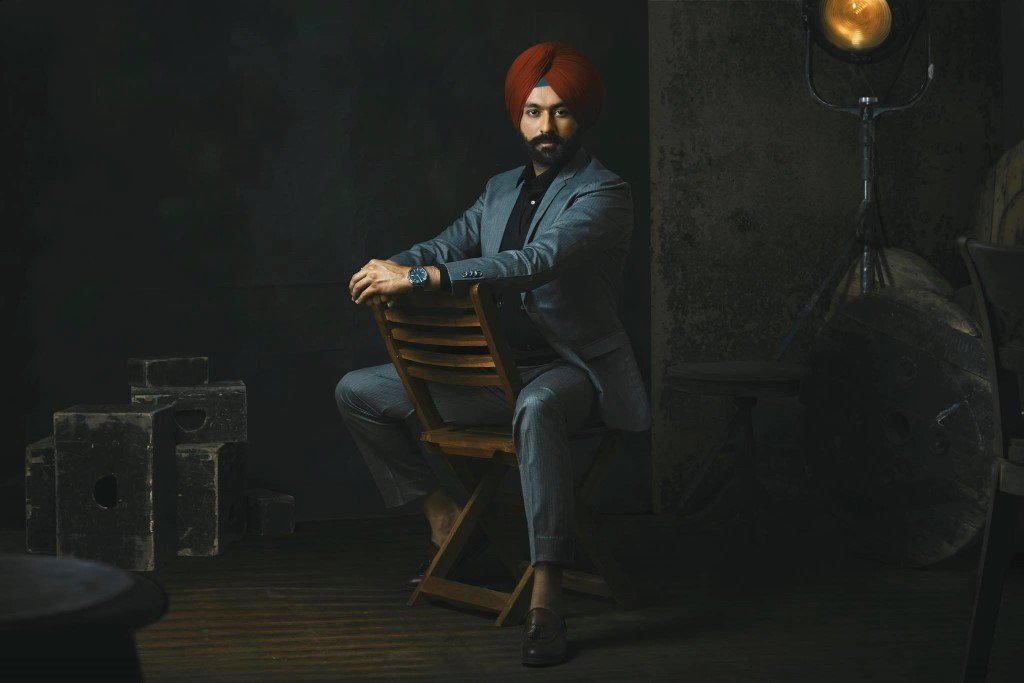 Sardar Mohammad Movie Tarsem Jassar