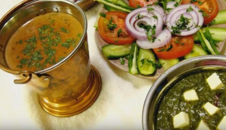 Vasda Punjab: You Can Buy Punjabi Food, But Not Mother's Love!