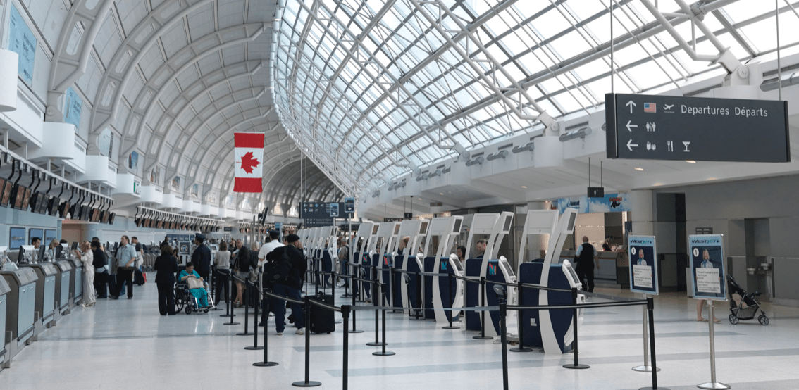New Delhi-Toronto bringing in largest number of Covid-19 cases