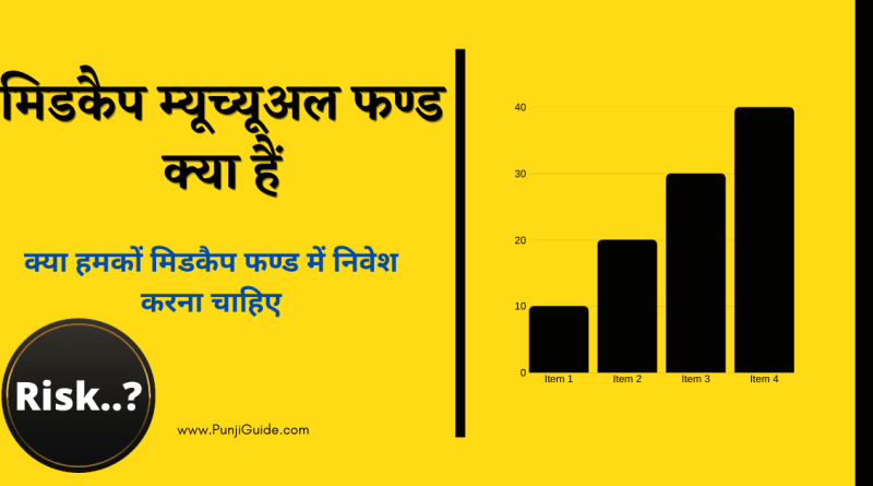 What is Midcap Funds in Hindi