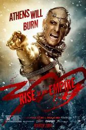 Murro's 300: RISE OF AN EMPIRE - Xerxes (2014)