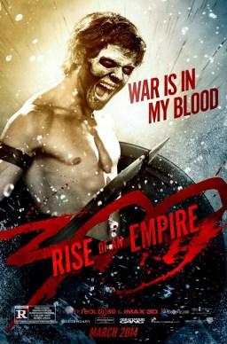 Murro's 300: RISE OF AN EMPIRE - Calisto (2014)