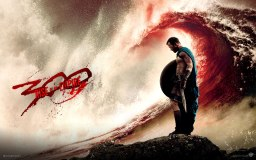 Murro's 300: RISE OF AN EMPIRE (2014)