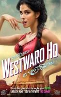 A Million Ways To Die In The West - Sarah Silverman