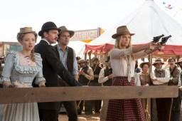 MacFarlane's A Million Ways To Die In The West (2014)