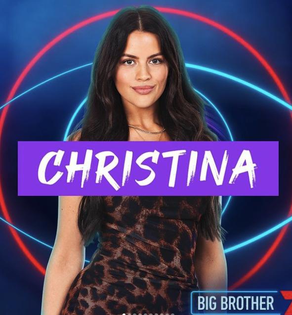 Big Brother Au 2021 Contestants / Meet The Cast Of Big ...