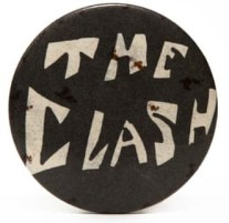 Clash Badge